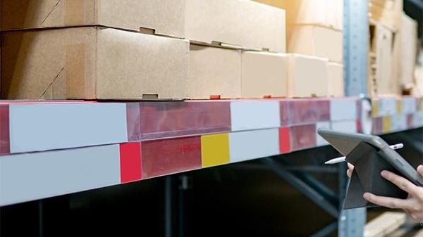 Documentation of inventory
